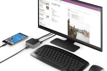 Testissä: Näin Continuum toimii Lumia 950 XL:llä