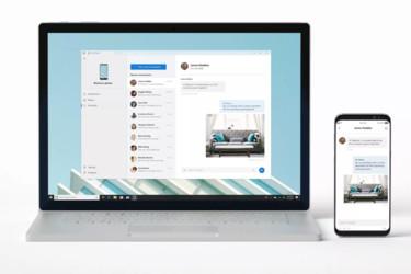 Kuvien siirto puhelimesta Windows 10 -tietokoneelle – Kokeile uutta sovellusta