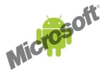 Taas yksi Android-valmistaja osti Microsoftilta lisenssin
