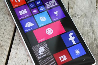 Microsoftilta tulossa piakkoin uusia Lumia-puhelimia