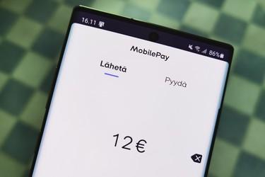 MobilePay: mikä se on, käyttäminen ja maksaminen kaupassa