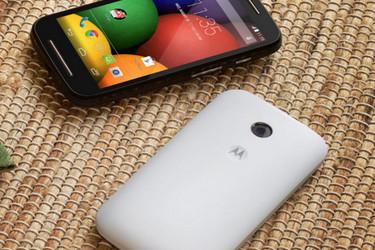 Motorola panostaa edullisiin älypuhelimiin – julkisti uuden Moto E:n