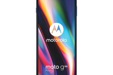 Motorola Moto G 5G Plus arvostelu: helppo suositella