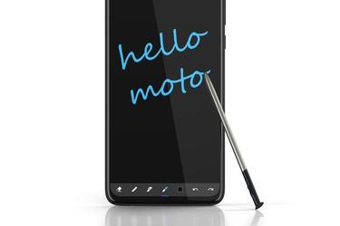 Motorolan stylus-kynällä varustettu Moto G Pro -puhelin saapuu Suomeen 329 euron hinnalla