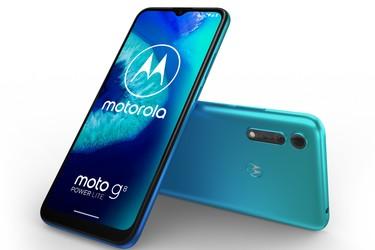 Motorola julkaisi jälleen edullisen puhelimen: Moto G8 Power Lite tarjoaa 5000 mAh akun alle 200 eurolla