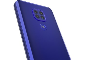 Motorola Moto G9 Play julkaistu: 48 MP pääkamera, 5000 mAh akku, hinta 199 euroa