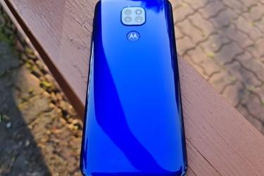 Motorola Moto G9 Play arvostelu: sama Moto, mutta eri Moto