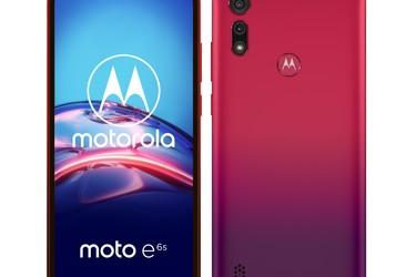 Motorola moto e6s julkaistu: 6,1 HD+ -näyttö, 3000 mAh akku, hinta 129 euroa