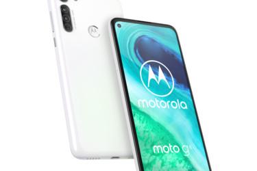 Motorolalta 199 euron hintainen Moto G8: 4000 mAh akku, 6,4 HD+ näyttö, kolme takakameraa