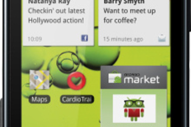 Motorola julkaisi vesitiiviin DEFY+ -puhelimen