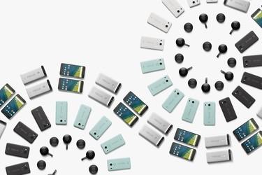 Ei enää Nexus-puhelimia – Googlelta tulossa uusi mallisto
