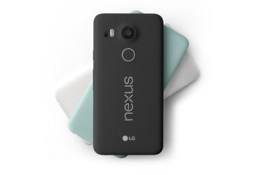 50 euron säästö: Googlen Nexus 5X -älypuhelimen hinta laski