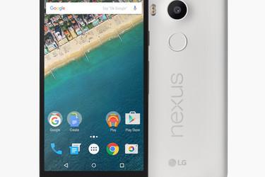 Nexus 5X tulee Suomeen marraskuussa