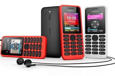 Microsoftin uusi Nokia-puhelin maksaa vain muutaman euron