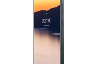 Nokia 2.3 hinta 119 euroa - toimitukset alkavat 27. tammikuuta