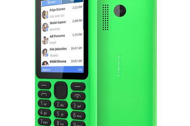 Uusi Nokia-puhelin tuli julki: Halvin netillä varustettu puhelin