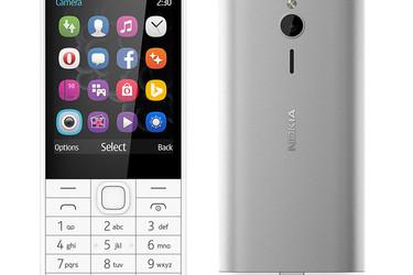 Uusi Nokia-puhelin julkistettu – myyntivalttina alumiininen kuori