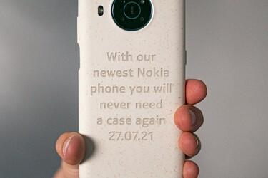 Uusi Nokia-puhelin julkaistaan 27. heinäkuuta - luvassa kestävä puhelin