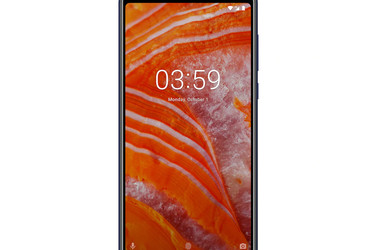 Päivän diili: Nokia 3.1 Plus 32 GB nyt 129 euroa