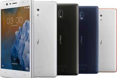 Android Pie -päivitys tulossa Nokian puhelimiin – Katso koska sinun mallisi saa sen