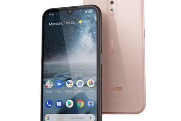 Uusi Nokia saapui Suomeen – Tällainen on Nokia 4.2