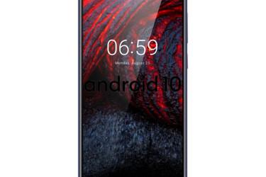Android 10 on nyt saatavilla Nokia 6.1 Plus ja Nokia 7 Plus -puhelimille
