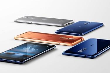 Nokia 8 sai Pro Camera -päivityksen ja paremmat säädöt
