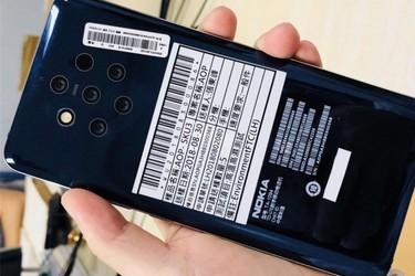 Google lipsautti Nokia 9:n salat julki