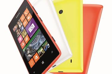 Android Marshmallow saatiin pyörimään Nokia Lumia 525:llä