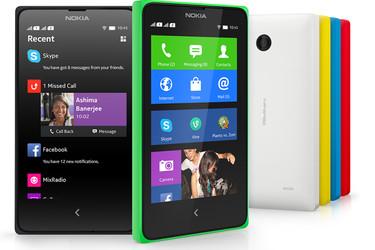 Se ei ollut vielä tässä: Nokialta tulossa uusi Android-puhelin