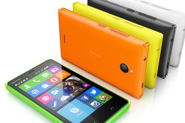 Microsoft julkaisi uuden Android-puhelimen: Nokia X2
