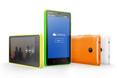 Microsoft yrittää peitellä lipsahdusta: Nokia X -puhelimet tulossa Suomeen?