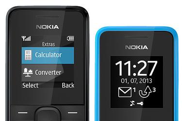 Nokia-pomo: Teemme 15 euron puhelimilla yhtä paljon voittoa kuin älypuhelimilla
