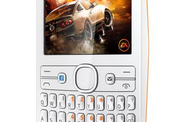 Nokialta kaksi uutta Asha-mallia: Asha 205 ja Asha 206