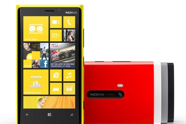 Nyt se on virallista: Lumia 920 kauppoihin 22. marraskuuta, ennakkotilaus alkaa keskiyöllä