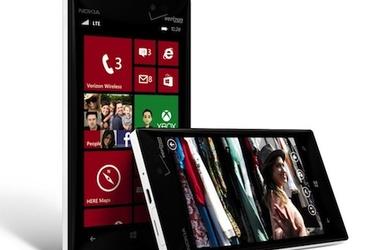 Lumia 928 kiinnostaa jenkkejä – Verizonin kolmanneksi myydyin