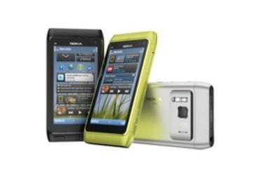 Nokian kisassa jaetaan kolmekymmentä N8-puhelinta