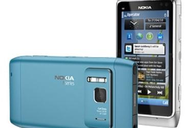 Videolla: Nokia esittelee N8:n HD-videokuvausta