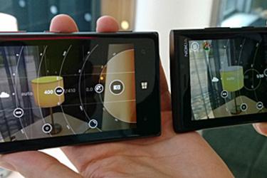 Nokia mahdollistaa RAW-kuvauksen ja tarkennuksen säätämisen jälkeenpäin puhelimilla