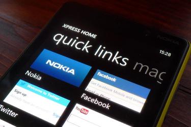 Nokia kiistää kurkkivansa käyttäjien salattua nettiliikennettä