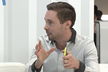 Nokian kuvaustekniikoista vastaava Juha Alakarhu Engadgetin haastattelussa (video)