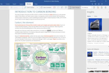 Microsoft julkaisi Office-ohjelmat Windows 10 -tableteille