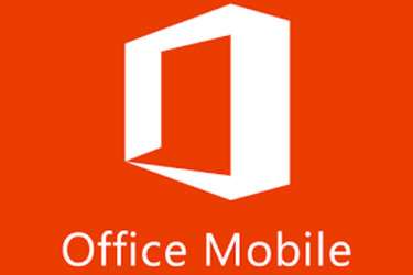 Officen Android-sovellus sai Dropbox-tuen