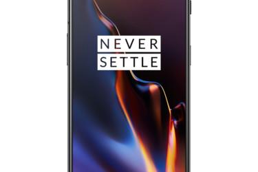 Päivän diili: OnePlus 6T (6/128) hinta nyt 399 euroa DNA:lla - säästä 150 euroa