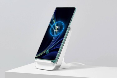 OnePlus 9 Pro -puhelimeen luvassa 50W langaton lataus