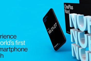 Edullisempi OnePlus Nord julkaistaan 21. heinäkuuta