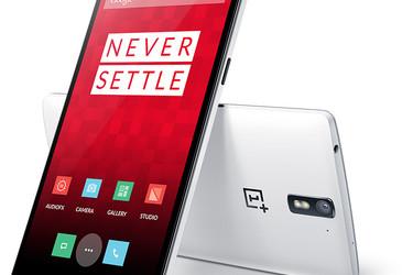OnePlus 2:sta tulossa halvin Android-lippulaiva
