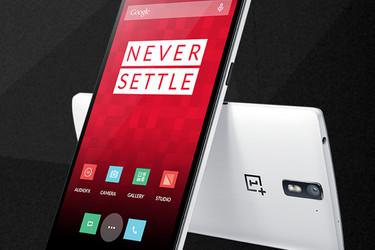 OnePlus One -älypuhelimen toimitukset edelleen seisahduksissa – syynä turvallisuusaukkojen paikkailu