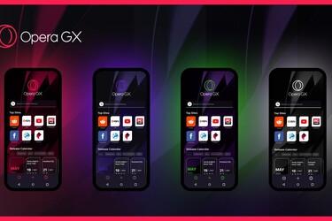 Opera julkaisi pelaajille suunnatun GX Mobile -selaimen Androidille ja iOS:lle