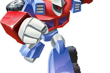 Rovio hakee uutta vauhtia Transformers-linnuilla ja -possuilla